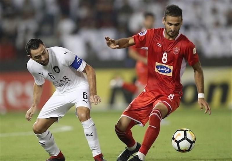 توصیه های فنی روزنامه قطری به فریرا؛ السد باید در بازی برگشت مقابل پرسپولیس 2-5-3 بازی کند